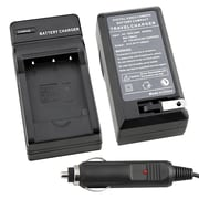 Insten® BNIKEL19CS01 Compact Battery Charger Set For Nikon EN-EL19