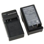 Insten Compact Battery Charger Set For Sony NP-BN1/ Cybershot DSC-TX30