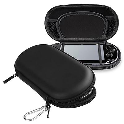 Insten® Eva Case For Sony Playstation Vita; Black