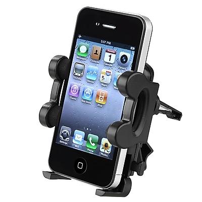 Insten® Car Air Vent Phone Holder, Black