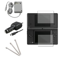 Nintendo DSi LL/XL Accessories