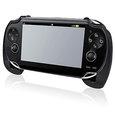 Insten® GSONPSPVGR02 Hand Grip For Sony PlayStation Vita, Black