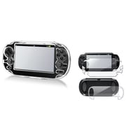 Insten® 547846 2 Piece Game Case Bundle For Sony PlayStation Vita
