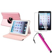 Insten® 948654 3 Piece Tablet Case Bundle For Apple iPad Mini/ iPad Mini With Retina Display