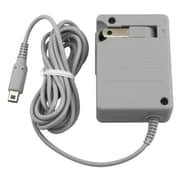 Insten® Travel Charger For Nintendo NEW 3DS XL /NEW 2DS XL /3DS XL /2DS /3DS /DSi /DSi XL, Grey (GNDSIXXXTC01)