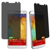 Insten® 1410951 2 Piece Cell Protector Bundle For Samsung Galaxy Note III N9000