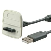 "Insten® 70"" USB Charging Cable For Xbox 360"