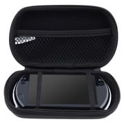 Insten® Eva Case For Sony PSP Go, Black (GSONPSPGCAS1)
