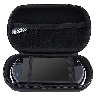 Insten® Eva Case For Sony PSP Go, Black