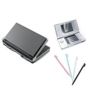 Insten® 244310 3 Piece Game Case Bundle For Nintendo DS Lite