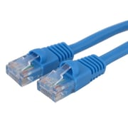 Insten 50' CAT-5e Ethernet Network Cable, Blue