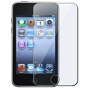 Insten® Reusable Screen Protector For Apple iPod Touch 1st/2nd/3rd Generation, Clear