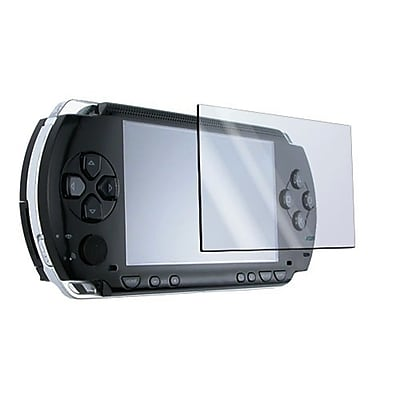 Insten® Reusable Screen Protector For Sony PSP