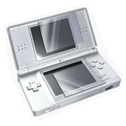 Insten® LCD Reusable Screen Protector Kit For Nintendo DS Lite