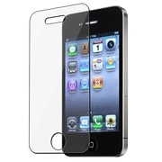 Insten® Reusable Screen Protector For Apple iPhone 4/4S, Clear