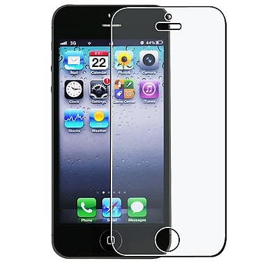 Insten® Anti Glare Screen Protector For Apple iPhone 5/5S, Clear