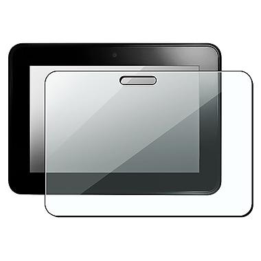 Insten - Protecteur d'écran réutilisable pour Amazon Kindle Fire HD de 7 po, édition 2012, transparent (PAMAKIDLSP11)