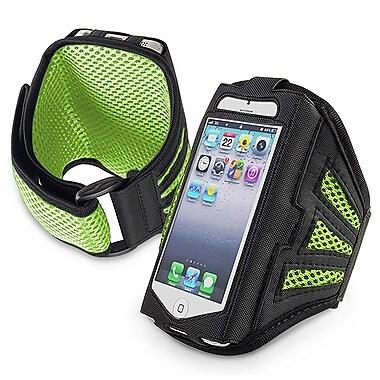 Insten® Deluxe Neoprene Sportbands For Apple iPhone 5/5C/5S/Touch 5th Gen