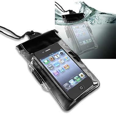 Insten® PVC Waterproof Bag Cases For Cell Phone/PDA
