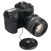 Insten 5-Piece DV Cap Bundle For Sony, Canon, Nikon, Olympus, Pentax Lens Cap (310489)