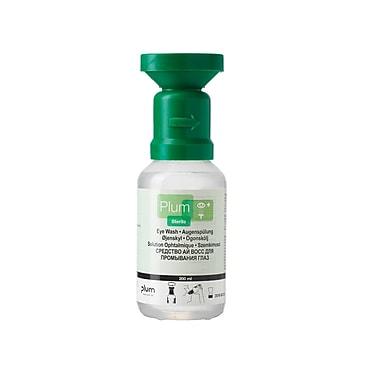 Plum – Bain oculaire avec étui ceinture, 200 ml