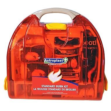 Astroplast – Trousse standard de soins pour brûlures