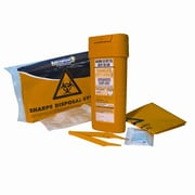 Astroplast Sharps Disposal Kit Refill