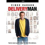 Delivery Man (DVD)