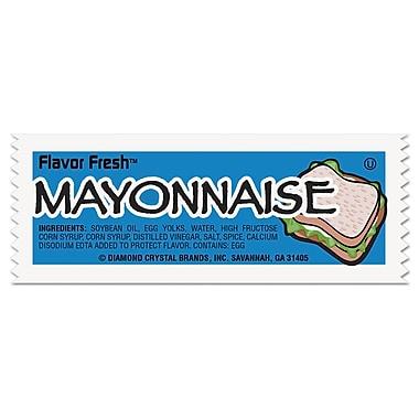 Diamond Crystal® Flavor Fresh Mayonnaise Condiment Packet, 0.317 oz.