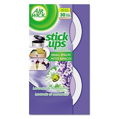 Air Wick® Stick-Ups® Air Freshener, Lavender/Chamomile, 2.1 oz.