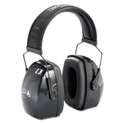 Howard Leight® 1010924 Leightning L3 Noise-Blocking Earmuff, Black