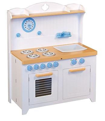 Play Kitchen & Food