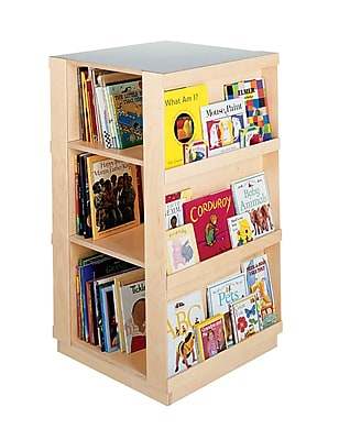 4-Sided Library