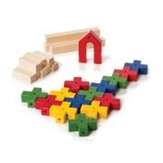 Guidecraft® Texo® 65 pc Set