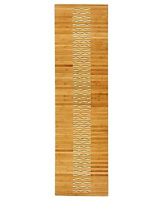 Anji Mountain Rug Bamboo 20