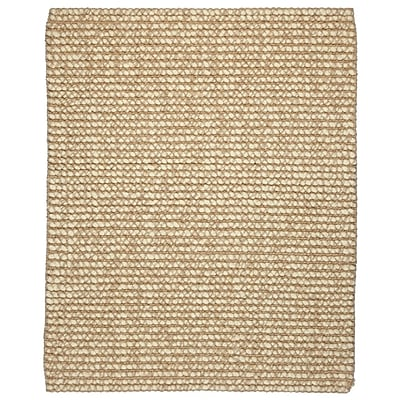 Anji Mountain Jute Area Rug Wool & Wool Blend 9