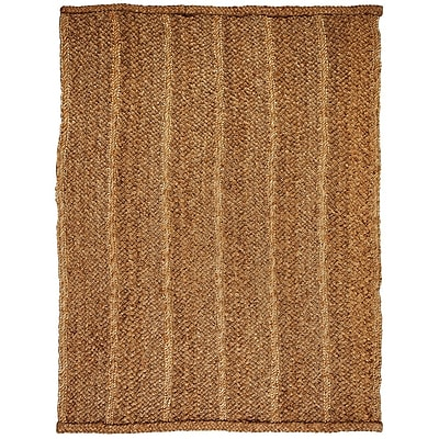 Donny Osmond Home Patagonia Jute Rug 5'x8'