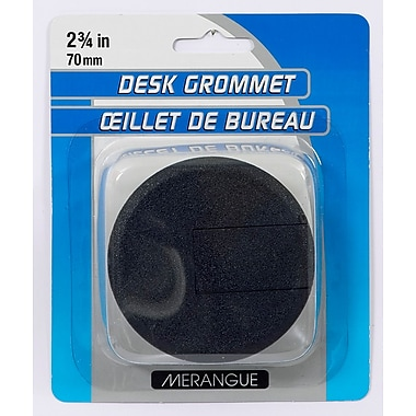 Merangue Desk Grommet, 2¾