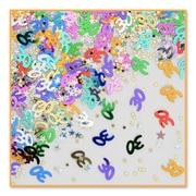 Confettis « 30 & Stars », 5/paquet
