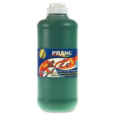 Prang® - Peinture à tempéra lavable et prête à utiliser, 16 oz, vert