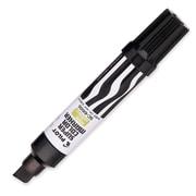 Pilot® - Marqueur indélébile rechargeable Jumbo à couleur excellente, pointe biseautée