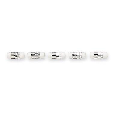 Pilot® - Recharge pour porte-Gomme à effacer, blanche, 5 par paquet