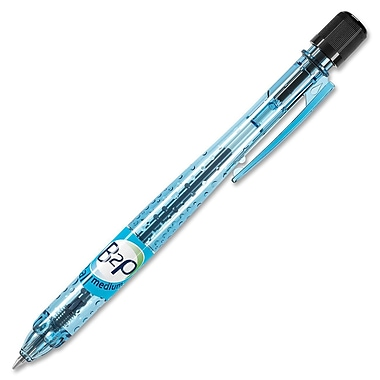 Pilot® BeGreen B2P Bottle To Pen Recycled Retractable Ballpoint Pen, Medium Point, Black Ink