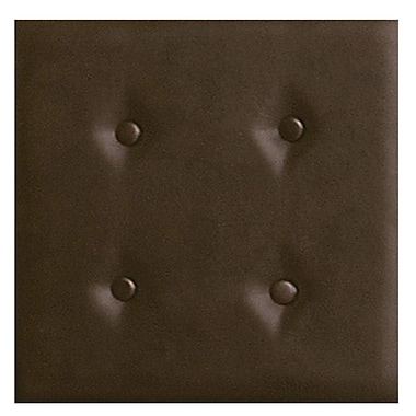 Nexxt Luxe, Upholstered Wall Panels, 8/Set, 18
