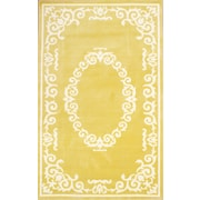 "Anglo Oriental Aristo  Area Rug, 5'0"" x 8'0"", Rattan"