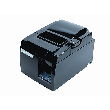 Star Micronics TSP143UGT All-In-One POS Receipt Printer, Black