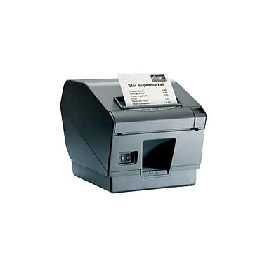 Star Micronics® - Imprimante de reçus PDV thermique TSP847IIC-24, parallèle, gris (source d'alimentation en sus)