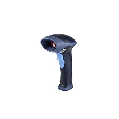 Unitech MS840-S0B0G0-SG Wireless Handheld Barcode Scanner With Bluetooth/Power Adapter, 5 mil