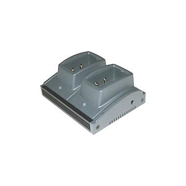 Unitech 5100-600635G 2 Slots Battery Charger Cradle For Unitech PA962