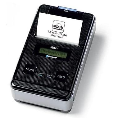 Star Micronics – Imprimante de reçus PDV thermique Bluetooth mobile SM-S220i, noir